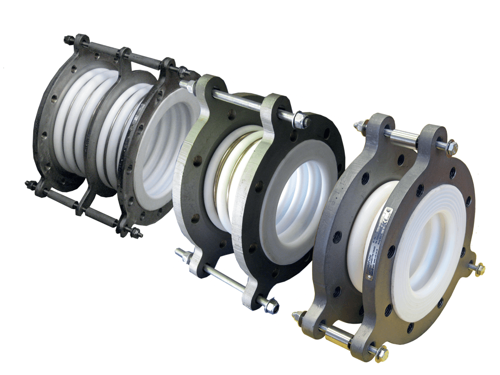 Ptfe expansion joints fluoroplastic engineering